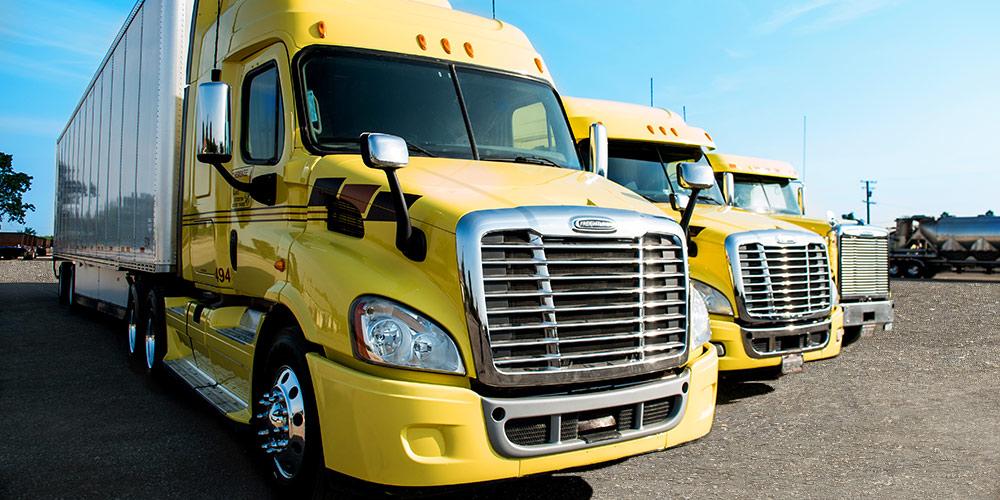 food grade trucks, trucks, trucking, trucking companies, compartment trucking, compartments trucks,